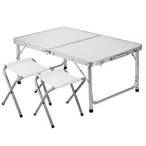 vevor-Folding-Camping-Table-Portable-Picnic-Outdoor-Garden-BBQ-Height-Adjustable