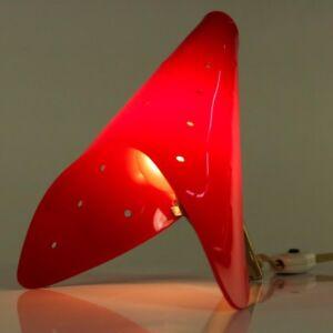 Tisch-Lampe-Ernest-Igl-fuer-Hillebrand-Nacht-Licht-Designer-Leuchte-Vintage-50er
