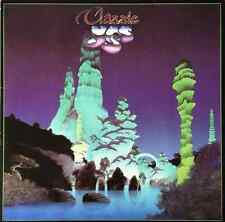 YES - Classic Yes (LP) (EX/VG++)