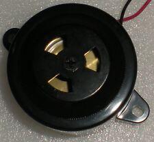 PROJECTS UNLTD PUI AUDIO INDICATOR ALARM XL-5020-TF-LW150-S-R 110dB 12VDC 1100HZ