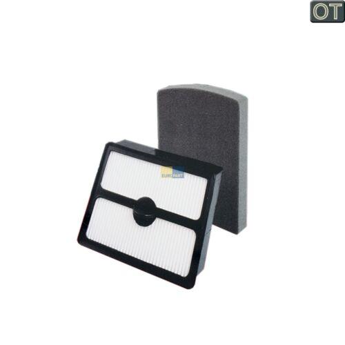 Filtre Moteur Protection Filtre Échappement Filtre Set Aspirateur l/'Original DIRT DEVIL 5010001