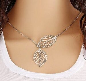 Charm Fashion Jewelry Chain Pendant Crystal Choker Chunky Statement Bib Necklace