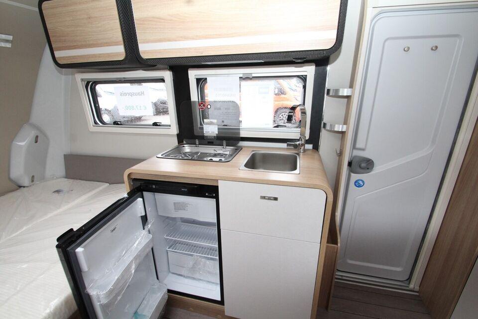 Knaus Travelino 400 QL KWW190023, 2019, kg egenvægt 685