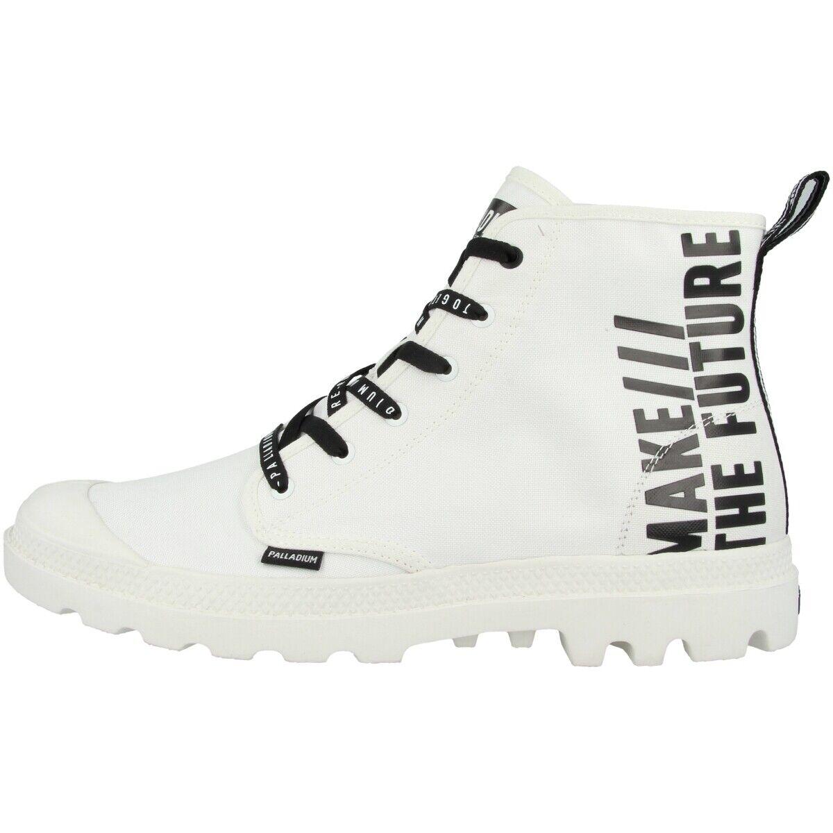 Palladium Pampa Hi Future Boots Unisex Schuhe High Top Sneaker Stiefel 76885