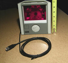 Metrologic Invista Ms7320 Omni Orbit Usb Barcode Scanner Ms7120 Ms3580 Ls9100