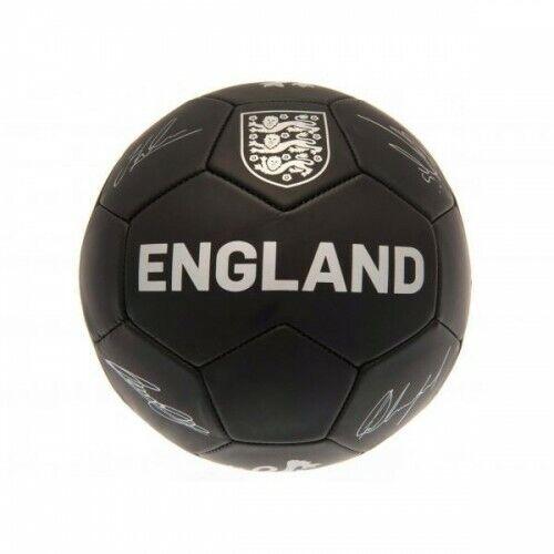 BS1915 England FA Phantom Signature Ball