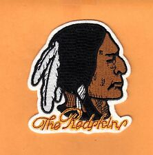 1937 WASHINGTON REDSKINS OFFICIAL JERSEY PATCH NFL GOLDEN AGE WILLABEE WARD
