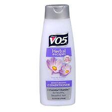 VO5 Herbal Escapes Free Me Freesia Moisturizing Conditioner, 12.5 fl oz Each