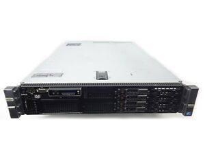 Dell-Poweredge-R710-12-Core-Server-72GB-RAM-Select-Hard-Drives