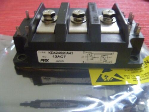 NEW MODULE KD424520A41  POWEREX  LOCATION M