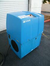 Compair L18 25 Hp Rotary Screw Air Compressor Gardner Denver Champion Kaeser