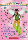 Lily the Rain Forest Fairy by Daisy Meadows (Paperback / softback, 2014)