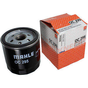 Original-mahle-Knecht-filtro-aceite-OC-295-aceite-filtro-Oil