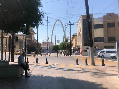 Lote amplio para Inversión, Antigua central de Autobuses Arguello, Tijuana.