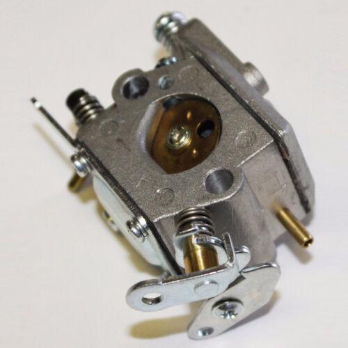 Carburatore Ricambi per Husqvarna Partner 350 351 370 371 420 Motosega Walbro