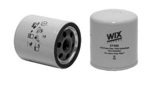 innova3.com Hydraulic Filter Wix 57490 Filters Car & Truck Parts