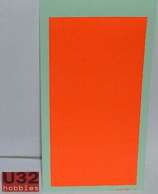 Kinderrennbahnen Amicable Virage Vir-0138 Calca Bügeln Orange Fluoreszierend Let Our Commodities Go To The World