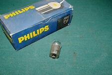 Philips Birne Glühbirne 6V 10W Bajonettsockel für Oldtimer PHILIPS 10/6814