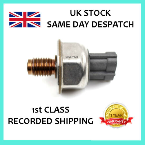 FOR FORD TRANSIT MK7 VII 2.2 /& 2.4 TDCI FUEL RAIL HIGH PRESSURE SENSOR 45PP3-1