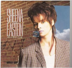 SHEENA-EASTON-do-it-for-love-45T-7-034-french-pressing-pathe-marconi-prince-related
