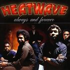 Always & Forever by Heatwave (CD, Sep-1994, Sony Music Distribution (USA))