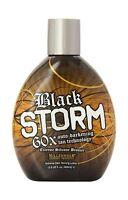 Millenium Tanning Black Storm Premium Tanning Lotion Extreme Si... Free Shipping