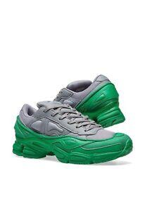 X Raf disponibile Simons Iii Rs ora Fw18 grigio Verde Adidas Ozweego w7pdqnz75