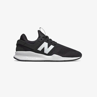 new balance 247 noir et blanc