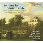Sonatas for a German Flute (2010)