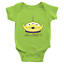 Infant-Baby-Rib-Bodysuit-Jumpsuit-Babysuits-Clothes-Gift-Toy-Story-Alien-Green thumbnail 18