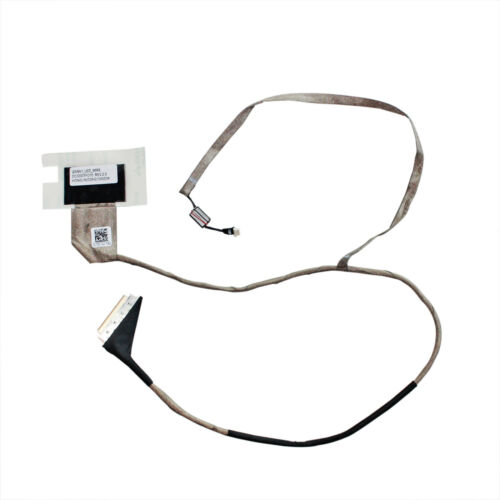 LCD LED LVDS VIDEO SCREEN FLEX CABLE FOR ACER ASPIRE E1-571-6442 E1-521-0694