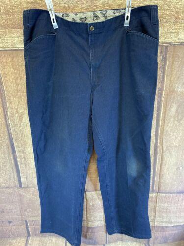 Vintage Ben Davis 50/50 Original Work Pants Size 4