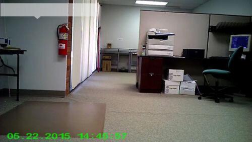 HD 720p Clock Radio Alarm Clock Spy Camera Nanny Cam AES SPY CAMERAS