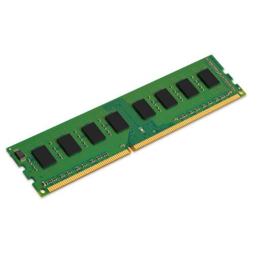 8GB DDR3 1600MHz PC3-12800 240 pin DESKTOP Memory RAM Non ECC 1600 Low Density