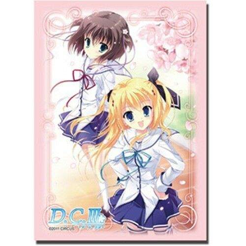 Vol.243 Da Capo III Bushiroad Sleeve Collection HG D.C.III