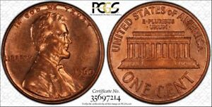 1960-D-D-1C-PCGS-MS64RD-LD-FS-502-24-50-TrueView-14-RicksCafeAmerican-com