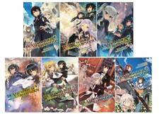 Death March to the Parallel World Rhapsody (light Novel): Death March to  the Parallel World Rhapsody 1 by Hiro Ainana (2017, Paperback)