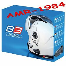 INTERFONO N-COM NOLAN BLUETOOTH B3  per  N103 N91 N91 EVO N90 N86 N85 N43E N71