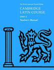 Cambridge Latin Course Unit 2 Teacher's Manual North American edition by North American Cambridge Classics Project (Spiral bound, 2001)