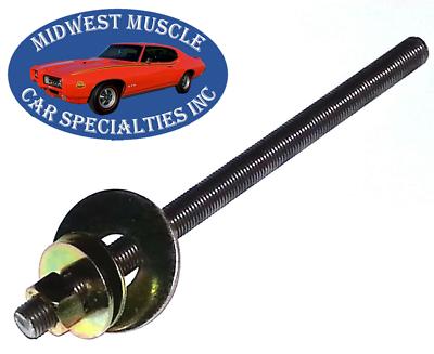 Harmonic Balancer Installation Install Tool Small Chevy 283 302 307 305 327 350