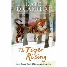 The Tiger Rising by Kate DiCamillo (Paperback, 2014)