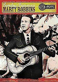 1 of 1 - Marty Robbins - Legendary Performances (DVD, 2008) NEW AND SEALED REGION 1