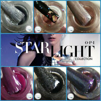 Opi Polish Starlight Collection - 2015 You Pick Your Shade/s