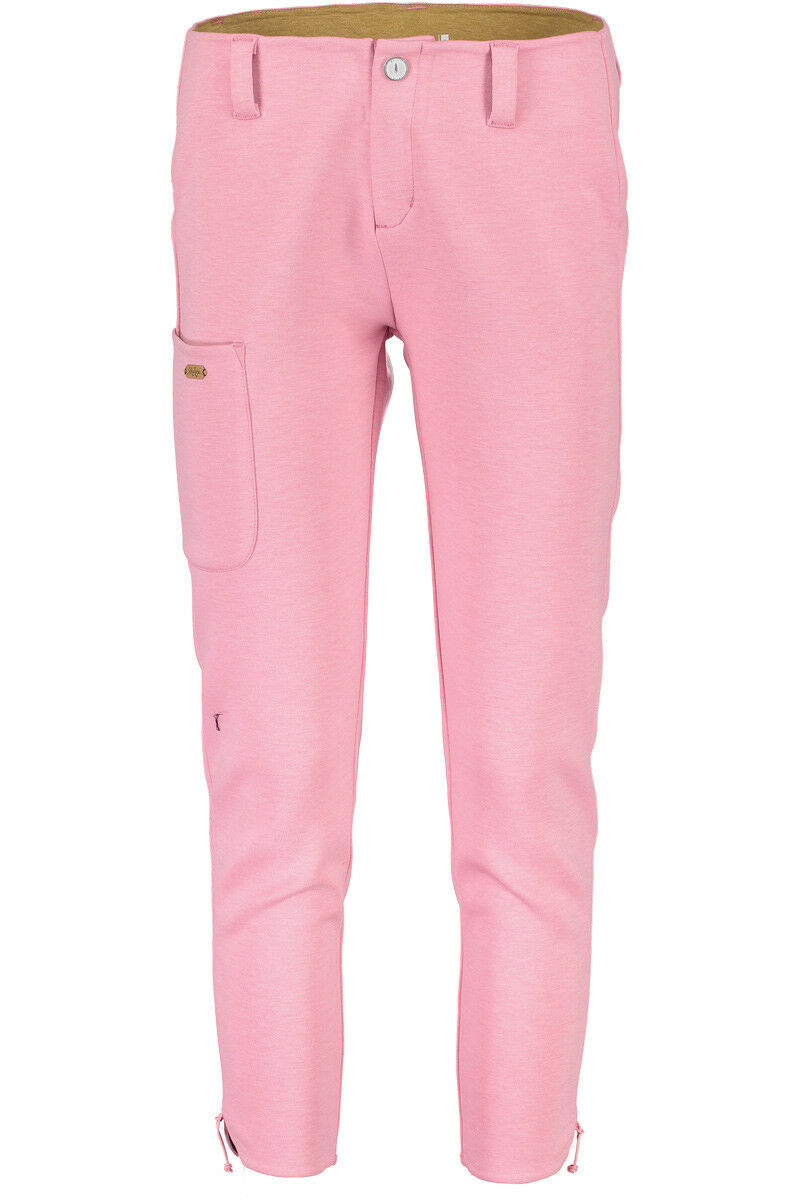 Maloja Multisporthose Wanderhosen RebeccaM. pink atmungsaktiv