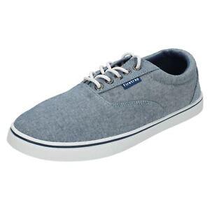 Lacets Chaussures Toile Firetrap Hommes À xSan8