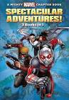 Spectacular Adventures!: 3 Books in 1! by Marvel Book Group (Paperback, 2016)