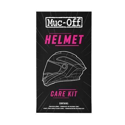 Collezione Qui Oxford Moto / Moto Muc-off Casco Kit Di Cura M615