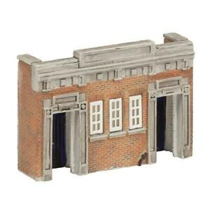Graham-Farish-42-234-N-Gauge-Low-Relief-Public-Convenience