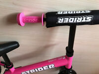 Hot Gift Strider Sport Bike Handlebar Pad For All Strider Model Bike Accessories