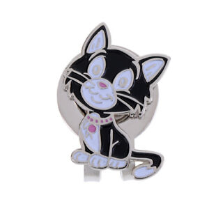 Funny-Cute-Cat-Alloy-Golf-Hat-Clip-with-Magnetic-amp-Detachable-Ball-Marker